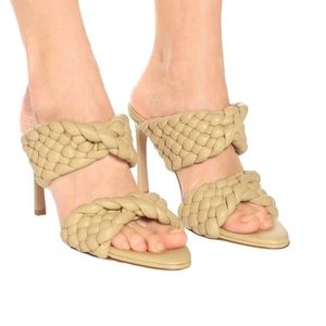 (BV Mules) Sandals